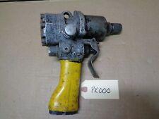 Stanley Hydraulic Impact Wrench Drill Underwater - PK000