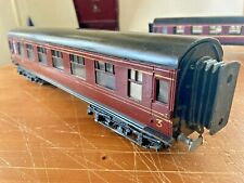 KIT BUILT/LMC O STANDARD COACH LMS 3rd