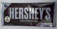 HERSHEY'S Extra Large Chocolate Bar, 4.4 oz