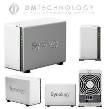 NAS Synology DS218J Diskstation HardDisk Serial ATA-600