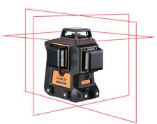 Multi-Linienlaser Geo6X SP KIT 3 x 360°-Laserlinien, 6 Laserkreuze