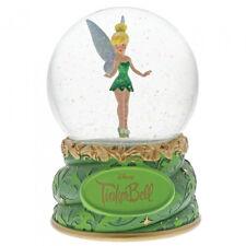 Disney Showcase TInker Bell Snow Globe Waterball 4060213 - NEW 2019