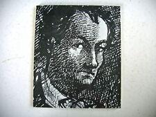 catalogue livres lettres autographes de charles Baudelaire à sa mère 1982