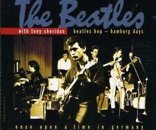CD de musique rock 'n' roll The Beatles