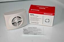 Honeywell Wave2 Two-Tone Siren, 106 dB, 12Vdc, New in Original Box