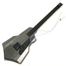 CASIO DG-20 Digital Midi Guitar Synthesizer DC 9.0v - For Parts or Repair [HS]