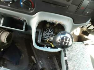 GEARBOX FORD TRANSIT MK7 2006 TO 2013 2198D 6C1R7002BB 5 SPEED MANUAL & WARRANTY