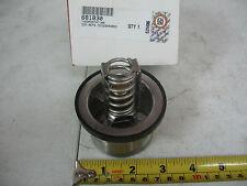 Detroit Diesel Series 60 180° Non-Vented Thermostat PAI P/N 681830 Ref# 23503825