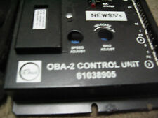 Rowe AMI OBA-2 Control unit 61038905 pulled from working jukebox