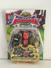 [NIB] Takara Transformers Micron Legend MM-16 Adventure Micron