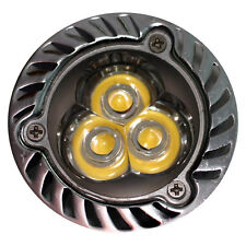 GU10 3W 6W LED BULB SPOT LAMPS COOL WARM WHITE ALUMINIUM SHELL ENERGY SAVING