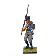 First Legion: NAP0154 Prussian 11th Line Infantry Musketeer Falling Backwards