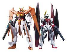 NEW ROBOT SPIRITS Side MS Gundam 00 ARIOS GUNDAM & GN ARCHER Set Figure BANDAI