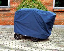 Winther Abdeckschutz (garage) für Turtle Kinderbus 8900800 8900802