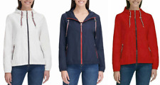 New Tommy Hilfiger Women`s Windbreaker Jacket VARIETY!