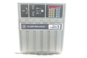 Allen Bradley 1775-AC Chassis Module