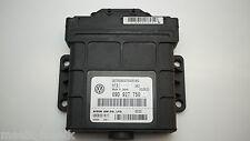 OEM VW TOUAREG GEARBOX TRANSMISSION CONTROL UNIT ECU 09D927750A / 09D 927 750 A