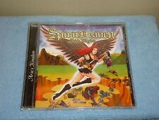 Spirit Heaven - Aria's Kingdom, Album - CD, 2001 Megahard Records. Power Metal