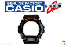 CASIO G-Shock G-6900B-1 Original Black (Glossy) BEZEL Case Shell GW-6900B-1