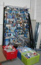 !!! DESTOCKAGE !!! Lot de 50 accessoires de pêche - NEUF -