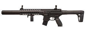 Sig Sauer MCX CO2 .177 Pellet Semi-Auto Air Rifle-TAN! No Scope Included!