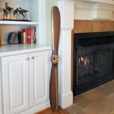 58 Inch Wood Airplane Propeller
