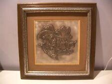 1976 Argento Franklin Nuovo di zecca la gamma Rider GORDON Phillips GLI OCCIDENTALI firmato