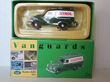 Corgi VA03015 CASTROL Austin A40 Van Ltd Edition No. 0001 of 5000