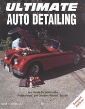 Ultimate Auto Detailing: Hands-On Guide to the Professionals and Conco-ExLibrary
