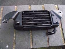 BMW R1200C Lado Izquierdo Enfriador De Aceite Radiador BMW parte 1 342 207 4310 6