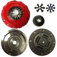 FLYWHEEL,CARBON WITH KEVLAR CLUTCH WITH BOLTS FOR A CITROEN C5 HATCHBACK 2.0 HDI