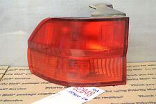 1999-2000-2001 Honda Odyssey Left Driver Oem tail light 48 1G3
