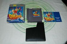 Digger t rock per Nintendo Nes pal A ita