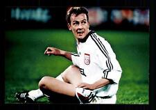 Mario Basler il Bayern Monaco 1996-97 RARO FOTO +3