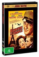 Reunion in France DVD Postage Within Australia Region 4