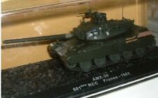 AMX - 30 501 eme RCC France 1982 New 1:72 Scale FREE UK POSAGE