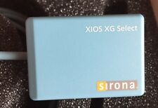 Xios XG Select  Sirona Sensor (Same As SCHICK CDR ELITE) Size 2- New!