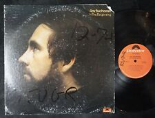 ROY BUCHANAN In The Beginning LP EX TEMPLATE (free us post on 5+)
