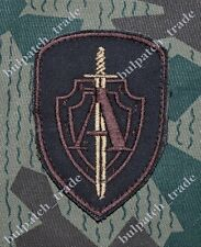 Russian Spetsnaz ALPHA GROUP Special Forces Subdued PATCH