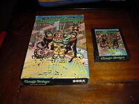 Congo Bongo (Atari 2600, 1983)