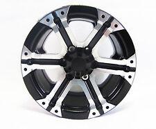 "ALIENTAC One 1.9"" Wide 1"" Alloy Beadlock Wheel Rim for 1/10 RC Model #002"