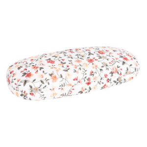 Floral Sunglasses Hard Eye Glasses Case Eyewear Protector Box Pouch Bag CID IS