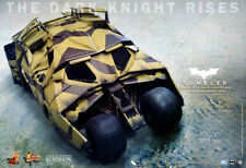 Hot Toys The Dark Knight Rises Tumbler Camouflage MMS184 1/6 scale NewShipperBox