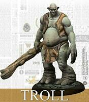 Troll Adventure Pack - Harry Potter Miniatures Adventure Game Knight Models New