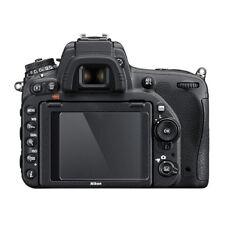Camera HD Tempered Glass Screen Protector For Nikon D3300 D5300 D7200 D610 J5