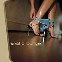 Erotic Lounge de Various | CD | état bon