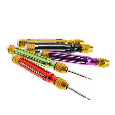 6 in 1 Multi-Function Precision Screwdriver Mobile Phone Repair Opening Tools