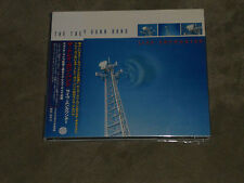 Trey Gunn Band Live Encounter Japan CD
