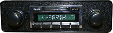 NEW 300 watt AM  FM Stereo Radio & CD Player 71-79 VW Super Beetle Bug iPod Aux