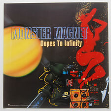 """MONSTER MAGNET """"Dopes To Infinity"""" PROMO Poster 24""""x24"""""""